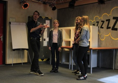 Theaterworkshops